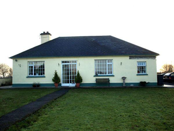 Parke – Cloonfad – Ballyhaunis – Roscommon