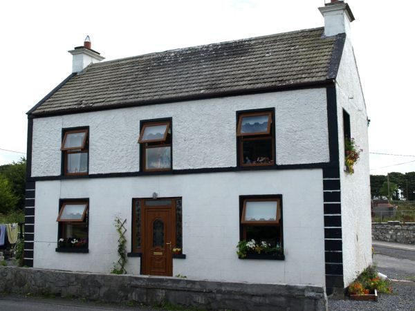 Carrenderry – Williamstown – Galway