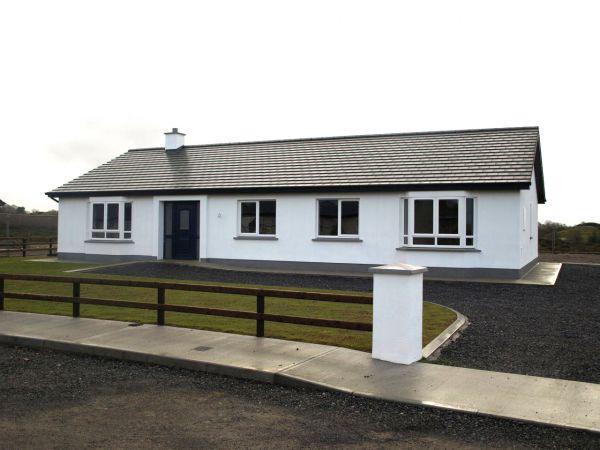 Foxglove Drive – Abbeyquarter – Ballyhaunis – Mayo