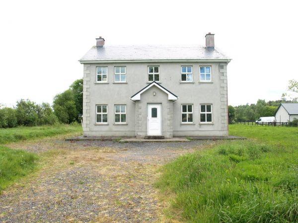 Cloonkeen – Kilkerrin – Ballinasloe – Galway