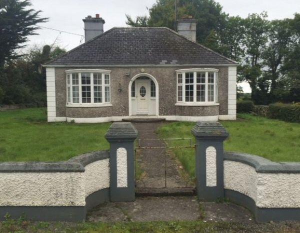 Cloonfad Village – Cloonfad – Ballyhaunis – Roscommon