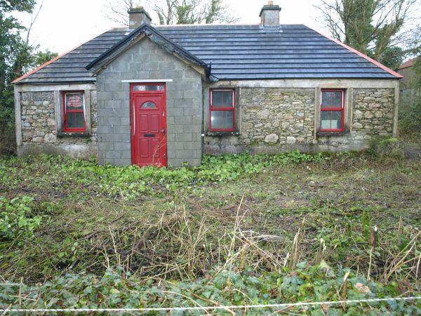 Flaskaghamore – Kiltevna – Dunmore – Galway