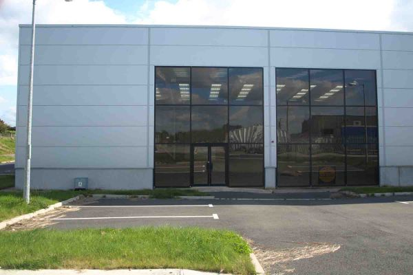 Ballinlough Business Park – Ballyhaunis Road – Ballinlough – Roscommon