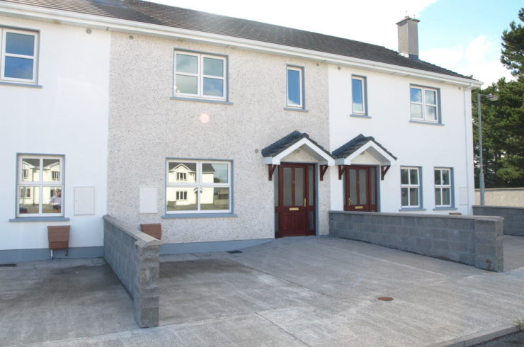 No 15,  Lough na Corra, Williamstown,Co Galway