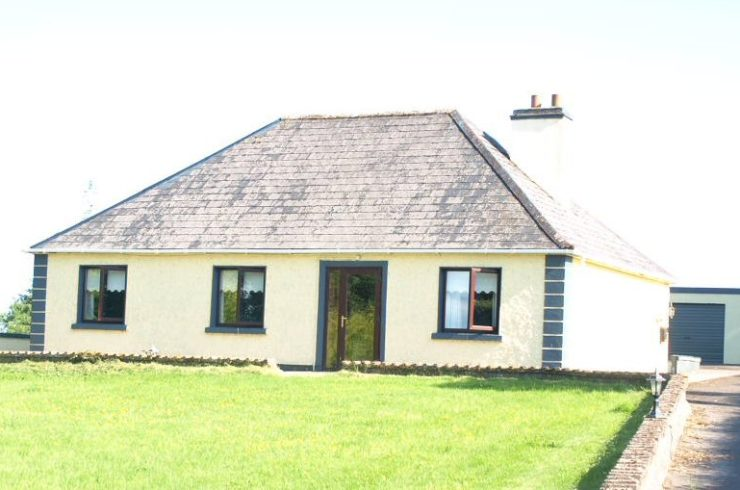 Curragh West,  Dunmore ,Co Galway H54HY23