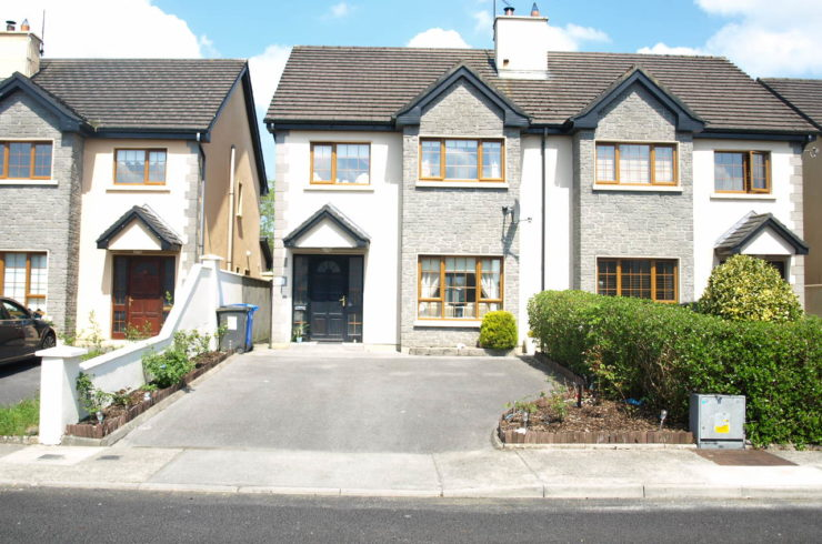 No 11 Lakeview, Glenamaddy, Co Galway F45R258