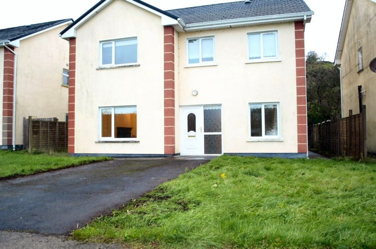 No 2,  Sli Na Sruthan, Ballinlough,Co Roscommon