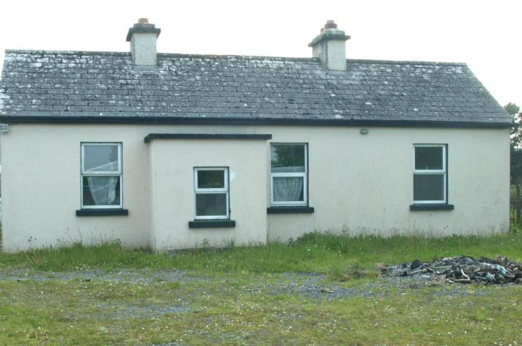 School Rd,  Corralough, Williamstown,Co Galway F45 E822