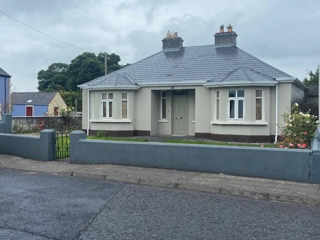 Church St, Glenamaddy,Co Galway F45 R251
