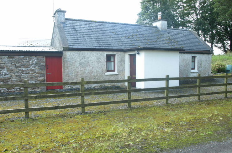 Pollanalty East,Cloonfad,Co Roscommon F35W592